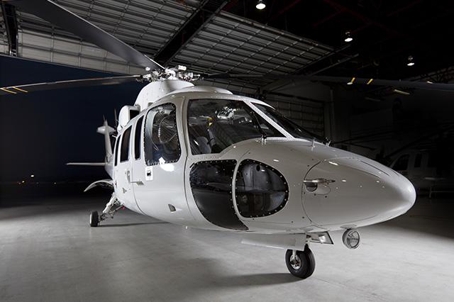 10 Helicopteros